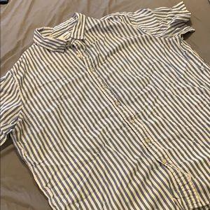Sonoma Short Sleeve Button Down